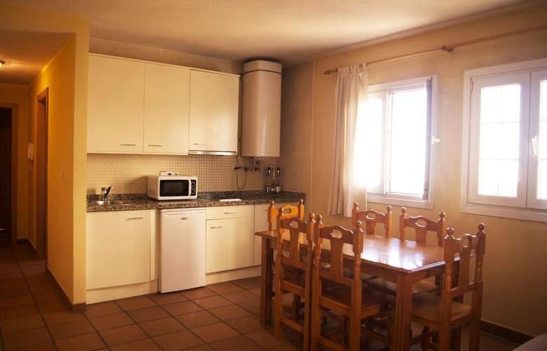 Apartamentos Standard  - General - 3