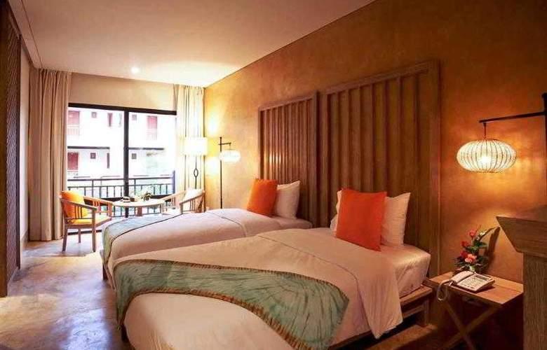 Mercure Samui Chaweng Tana - Hotel - 3