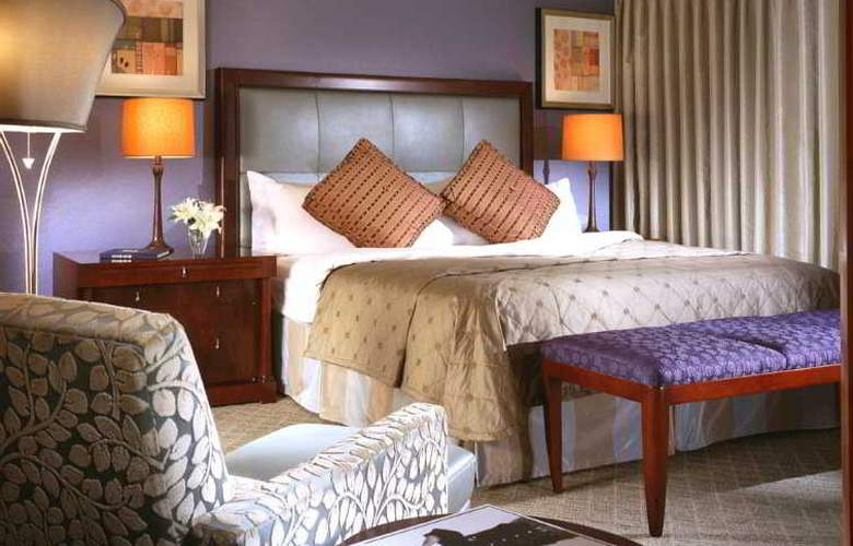 Hilton Memphis - Room - 1