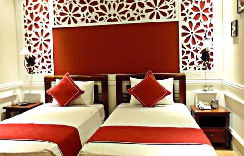 La Beaute De Hanoi Hotel - Room - 5