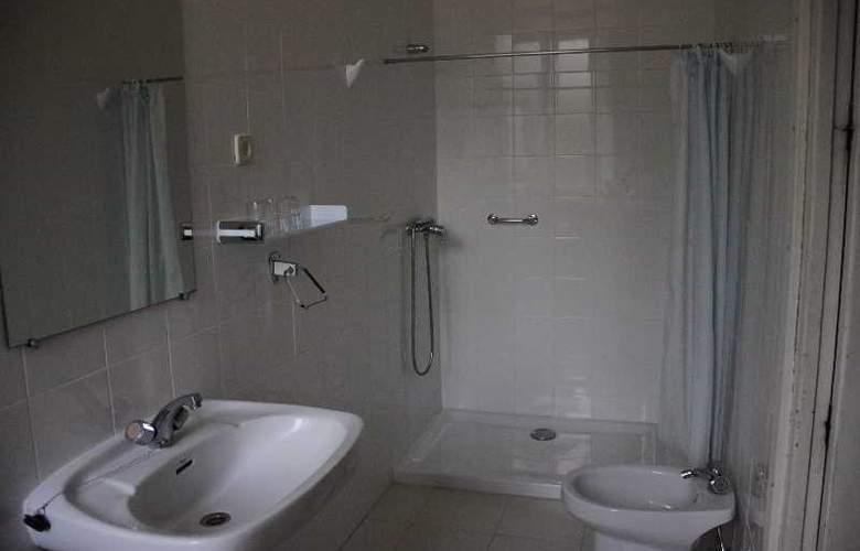 Hospederia Santa Cruz - Room - 14
