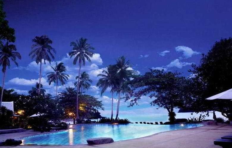Sea View Resort & Spa Koh Chang - Pool - 4