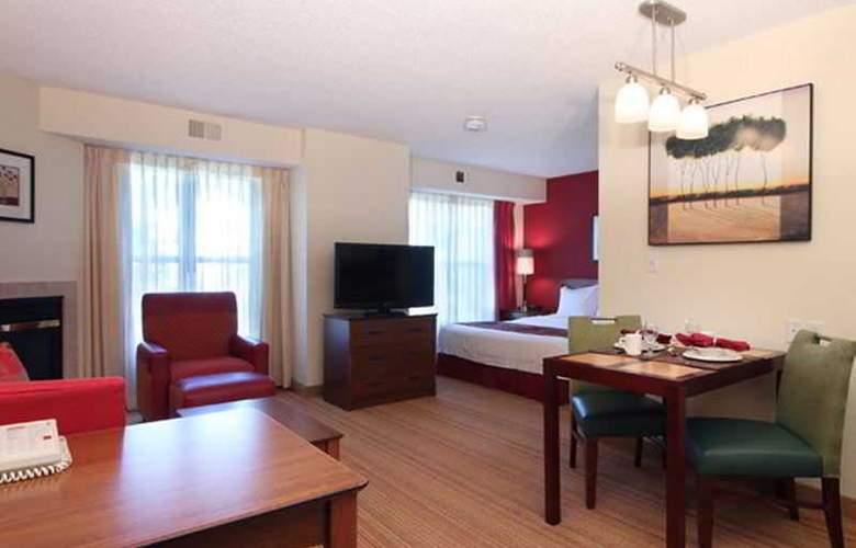 Residence Inn Houston The Woodlands/Market Street - Room - 7