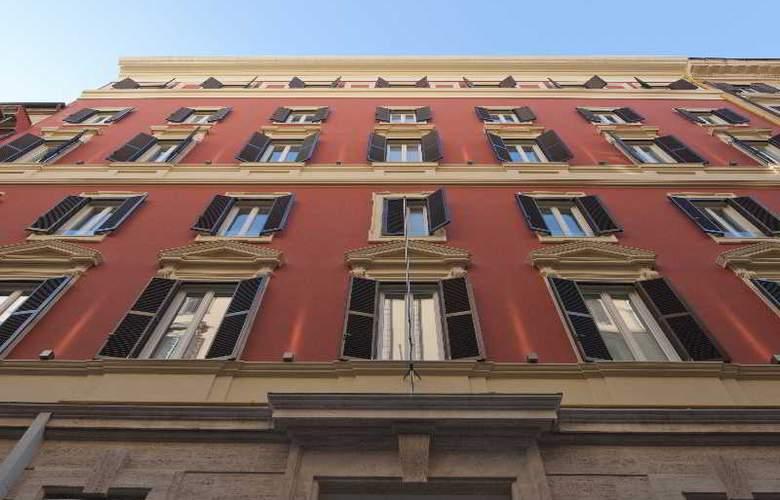 Dei Borgia - Hotel - 0