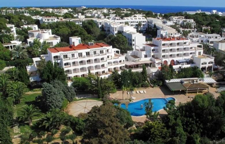 Es Ravells D'or - Hotel - 18