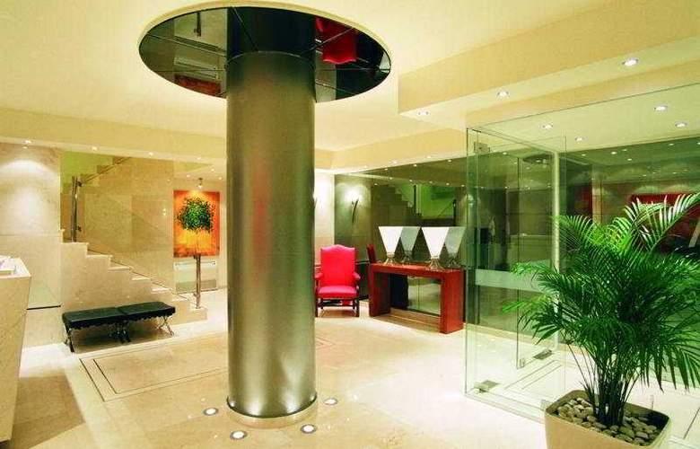 Leto - Hotel - 0
