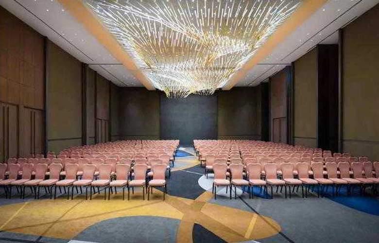 Sofitel Dubai Downtown - Hotel - 26