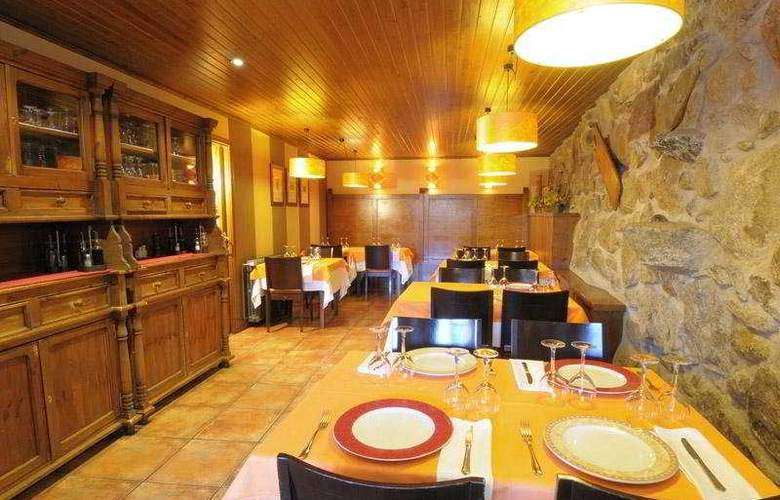 Casa Cornel - Restaurant - 12