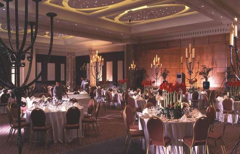 Hyatt Regency Sharm El Sheikh Resort - Hotel - 20
