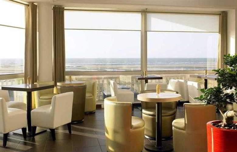 Novotel Thalassa Le Touquet - Hotel - 12