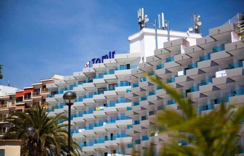 Ola Aparthotel Tomir - Hotel - 14