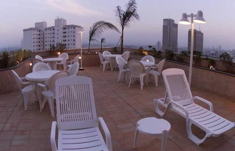 Serhs Executive Guarulhos - Terrace - 4