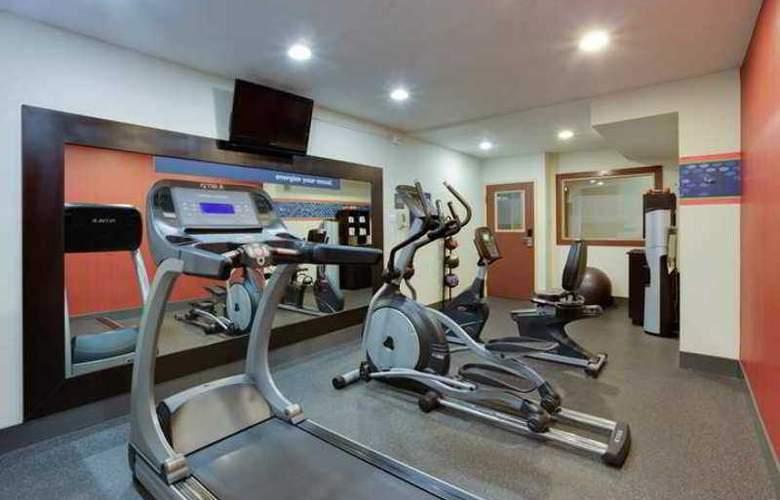 Hampton Inn Cherry Hill/Voorhees - Hotel - 2