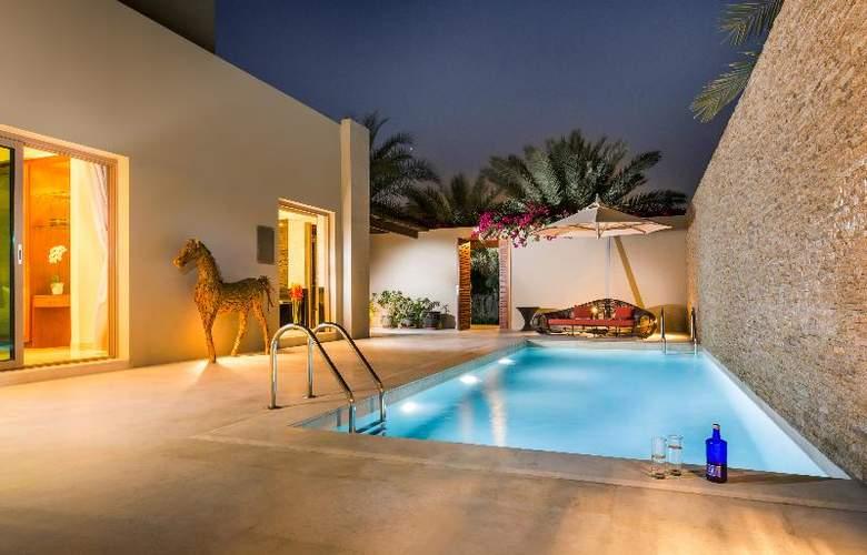 Melia Desert Palm - Room - 14