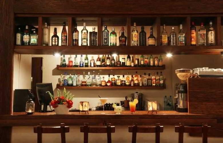 Don Puerto Bemberg Lodge - Restaurant - 57