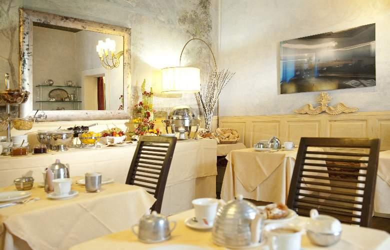 Palazzo Dal Borgo - Restaurant - 8