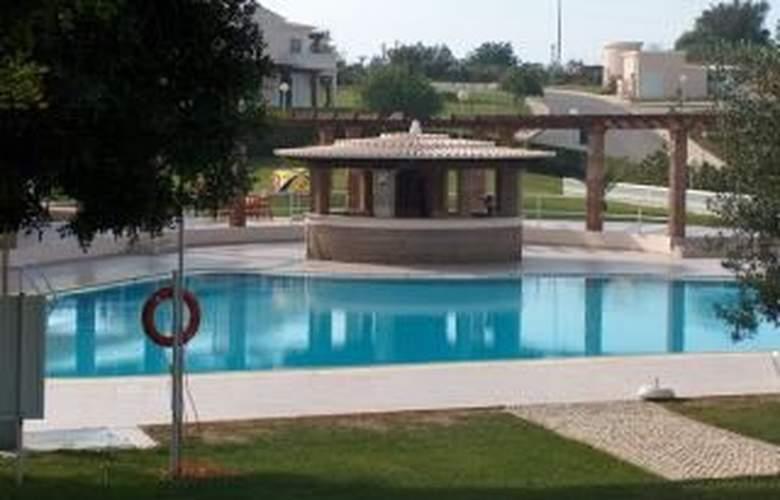 Colina Da Lapa - Pool - 9
