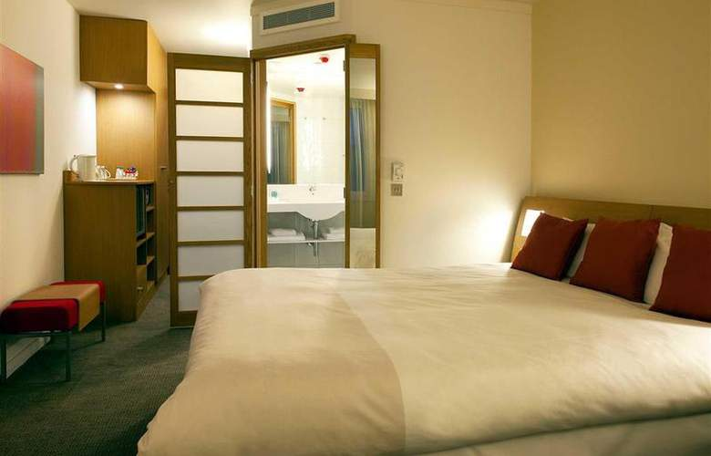 Novotel Liverpool Centre - Room - 59