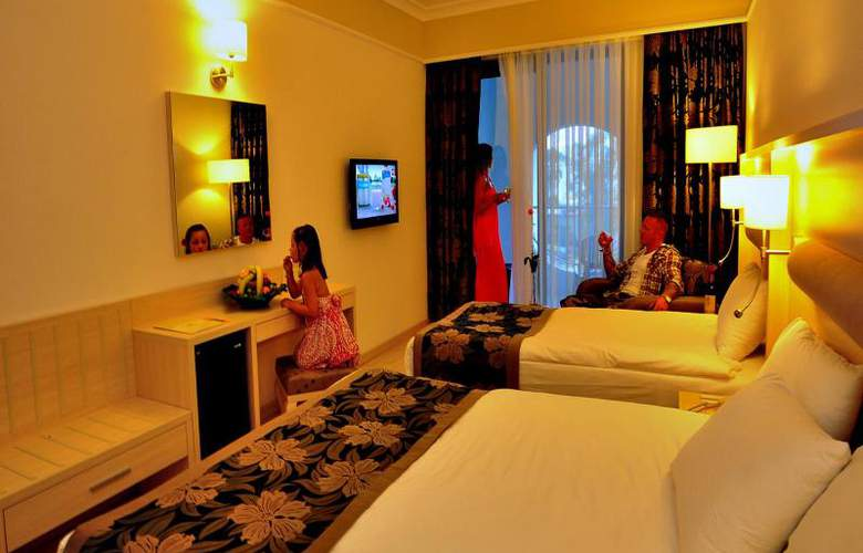 Saray Regency - Room - 20
