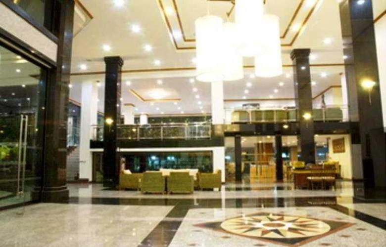 C H Hotel Chiang Mai - General - 3