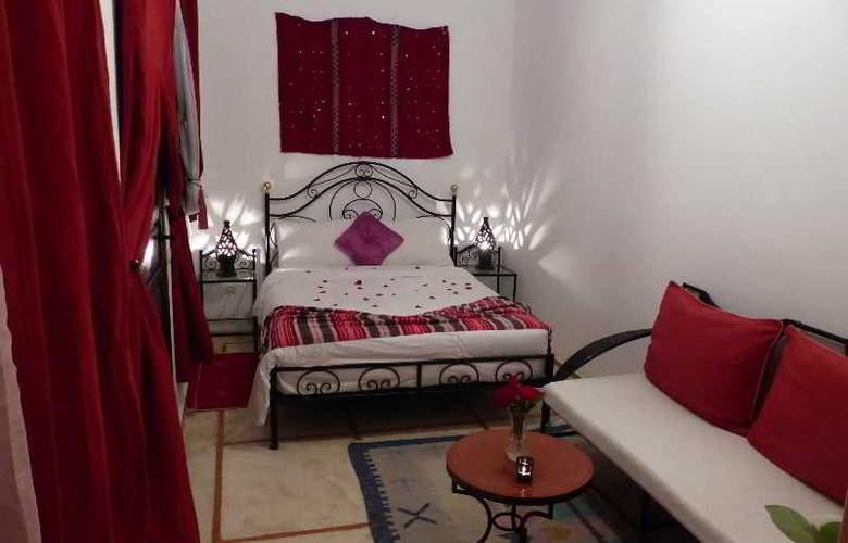 Riad Hcekarram - Room - 5