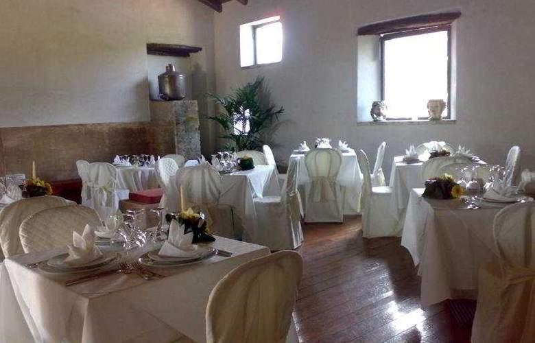 Etna - Restaurant - 8