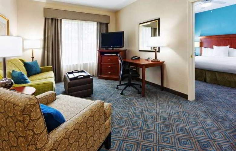 Homewood Suites by Hilton Gainesville - Room - 6