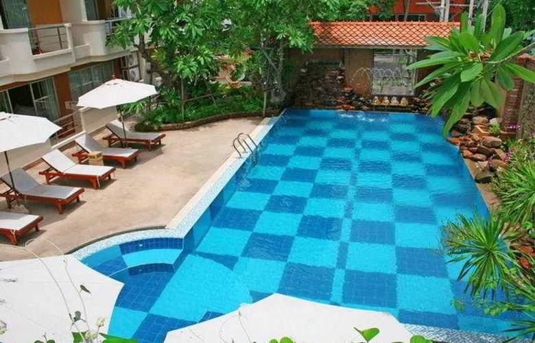 Bella Villa Prima - Pool - 8