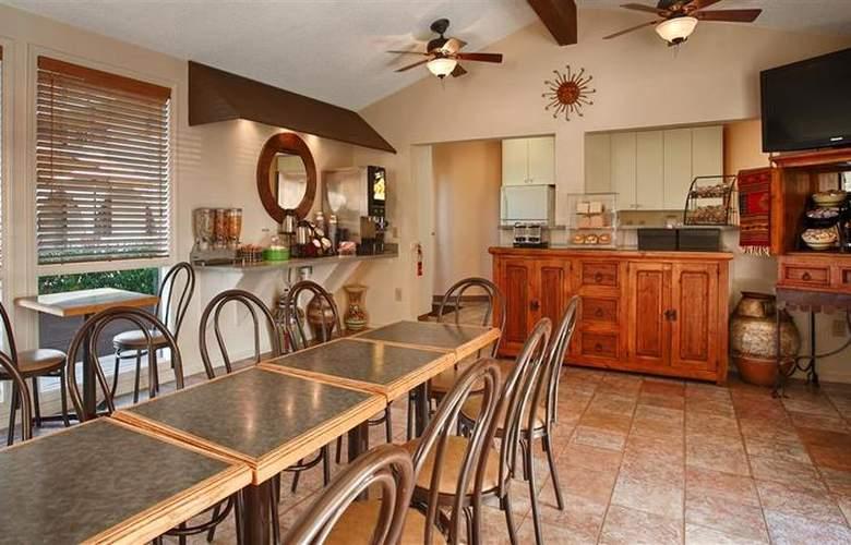 Best Western Casa Grande Inn - Restaurant - 24
