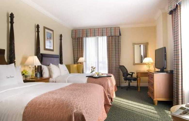 Doubletree Hotel Historic Savannah - Room - 13