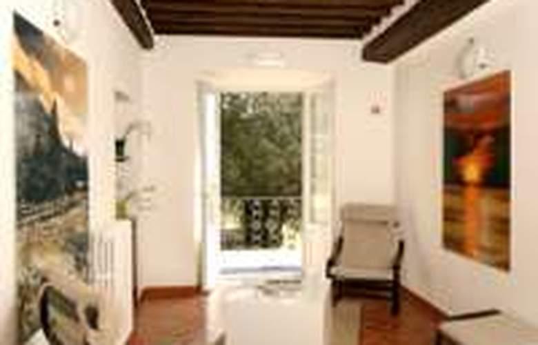 Villa Aurea - Room - 7