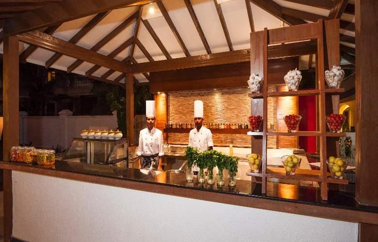 Radisson Goa Candolim - Restaurant - 4