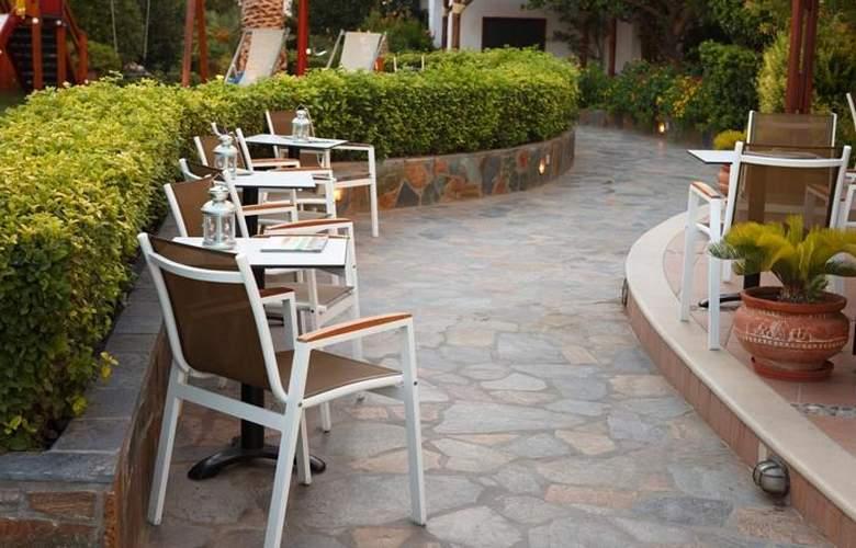Alianthos Garden  - Bar - 19