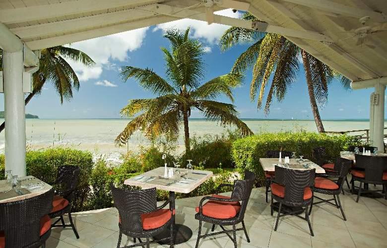 St. James's Club Morgan Bay - Restaurant - 31