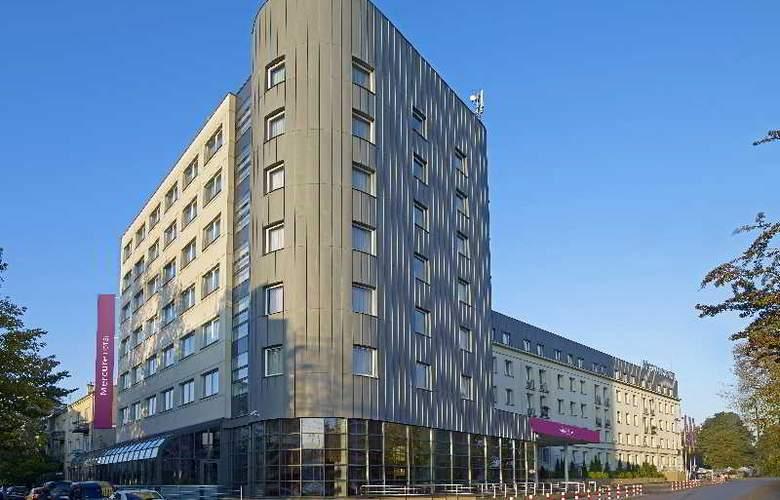 Warszawa Airport - Hotel - 4