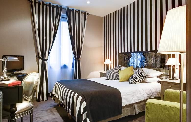 Ze Hotel Paris - Room - 17
