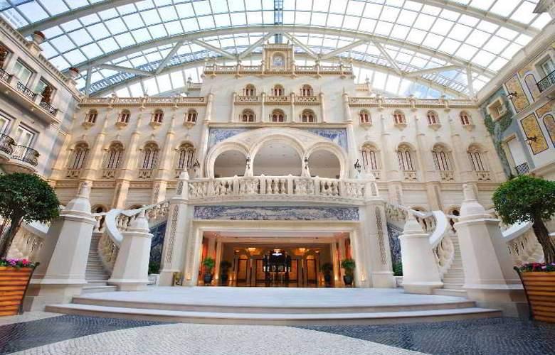 MGM Grand Macau - Terrace - 7