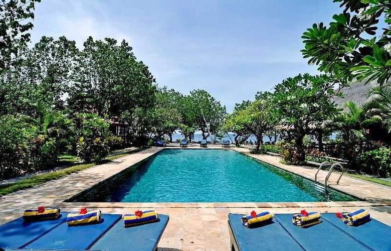 Taman Selini Bali - Pool - 4