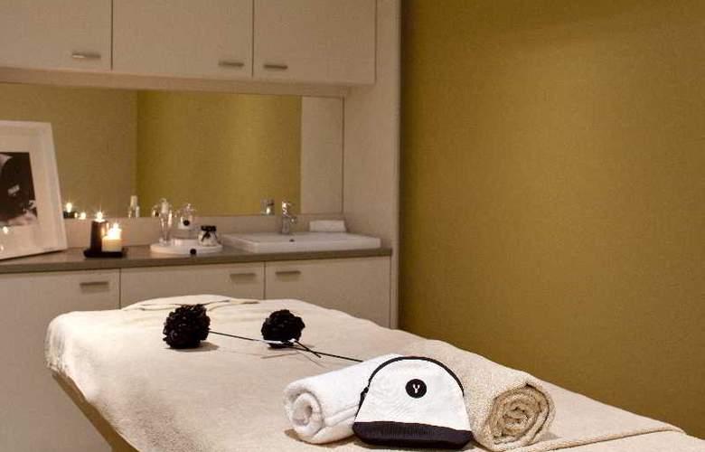 Hotel Renaissance Aix En Provence - Sport - 18