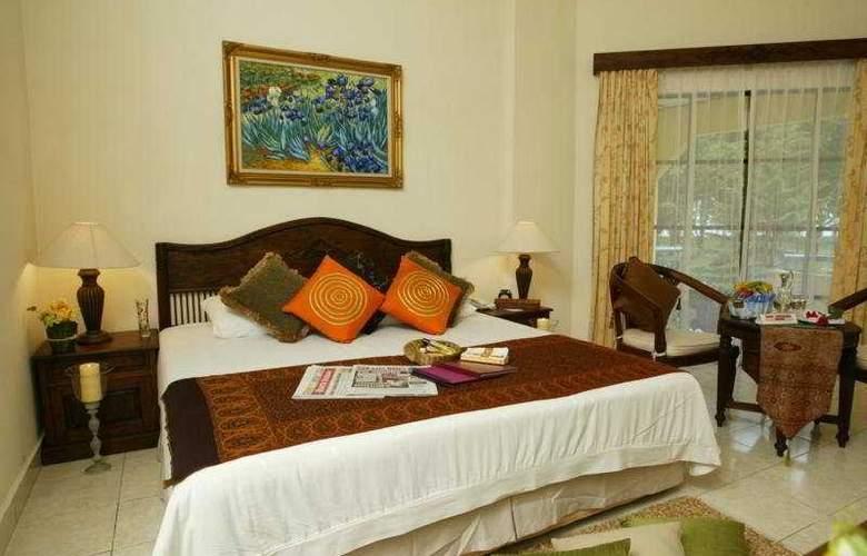 Suria Cherating Beach Resort - Room - 4