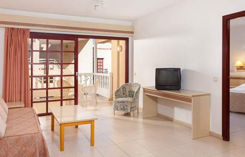 Sol La Palma Apartamentos - Room - 10