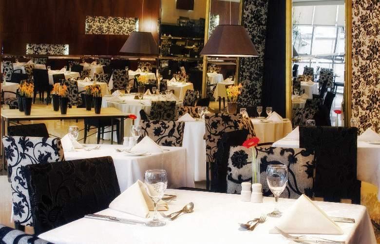 Meliá Jardim Europa - Restaurant - 14