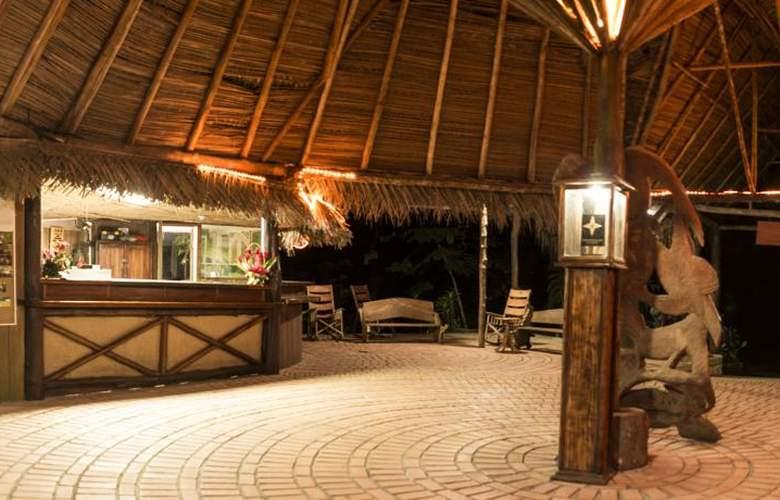 Sueño Azul Hotel Hacienda - General - 1
