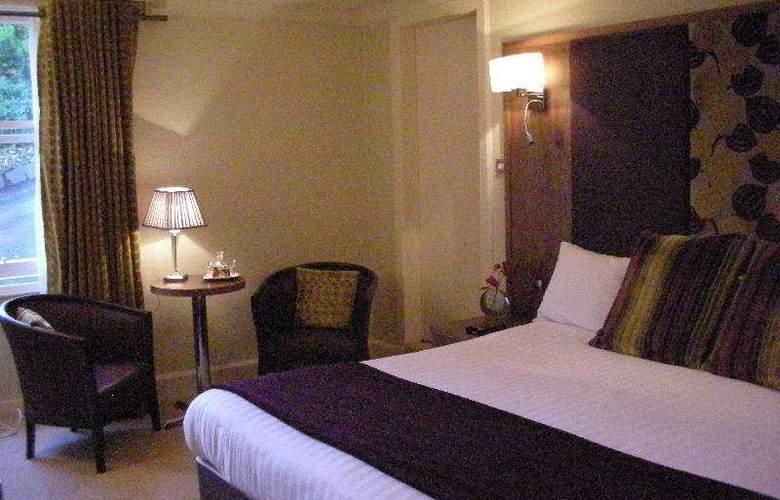 Kildonan Lodge Hotel - Room - 4