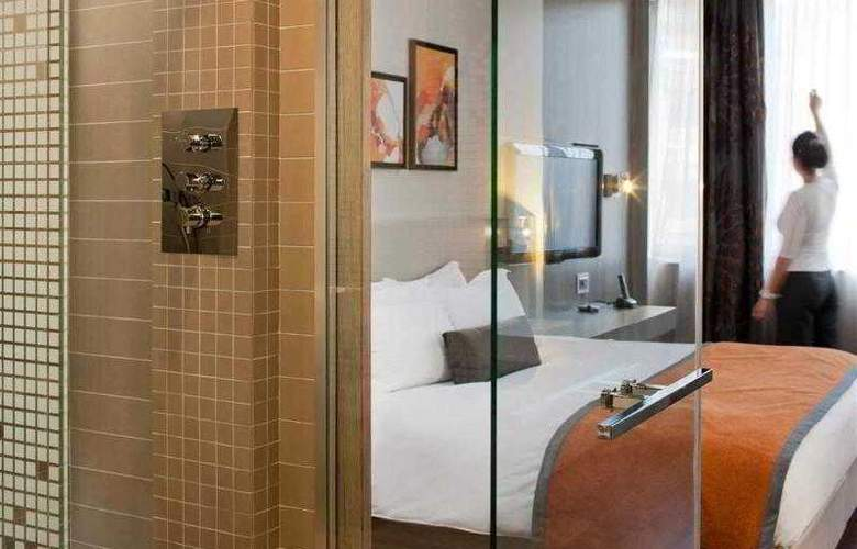 Pullman Toulouse Centre - Hotel - 3