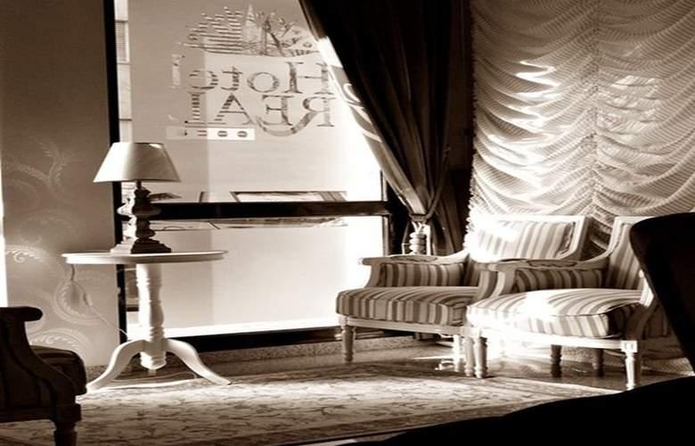 Real Jaca - Hotel - 0