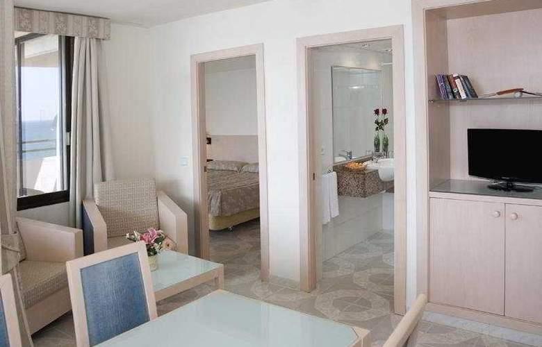 TRH Jardin Del Mar Apart - Room - 4