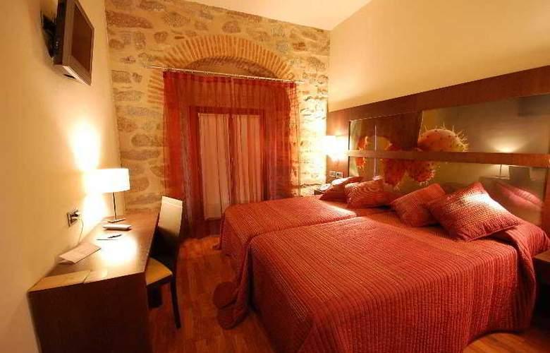 Los Usias Hotel - Room - 3