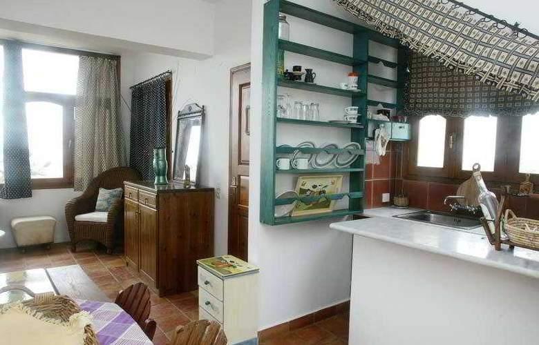 Villa Iliatoras - Hotel - 7