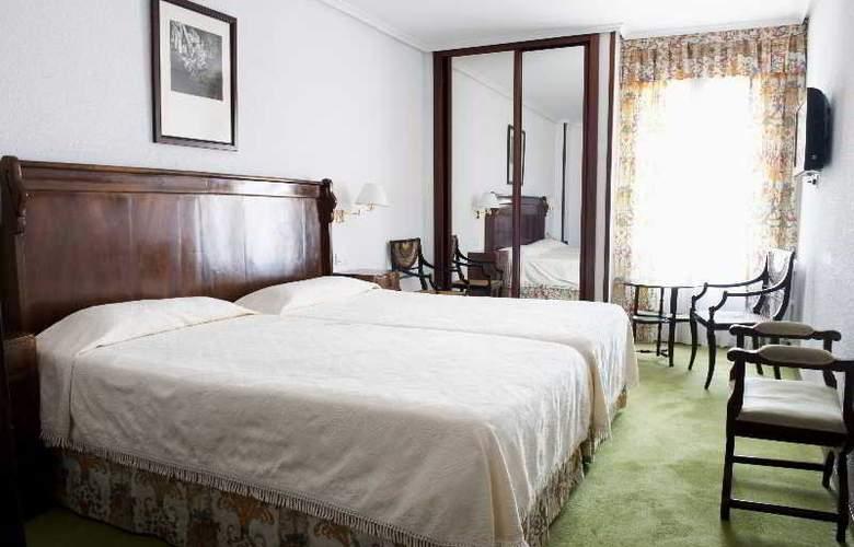 Los Infantes - Room - 5